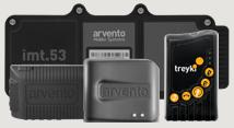 GPS Tracker Sets